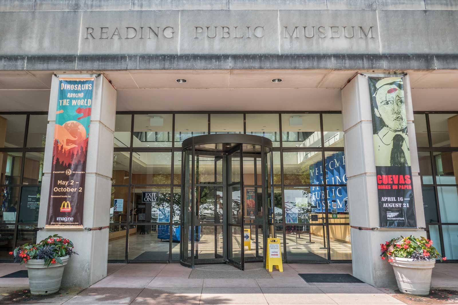 Reading Public Museum Image