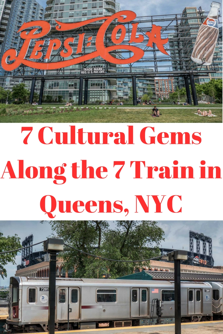 Pinterest 7 Cultural Gems Along the 7 Train in Queens