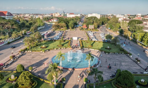 8 Ways to Experience Vientiane, Laos