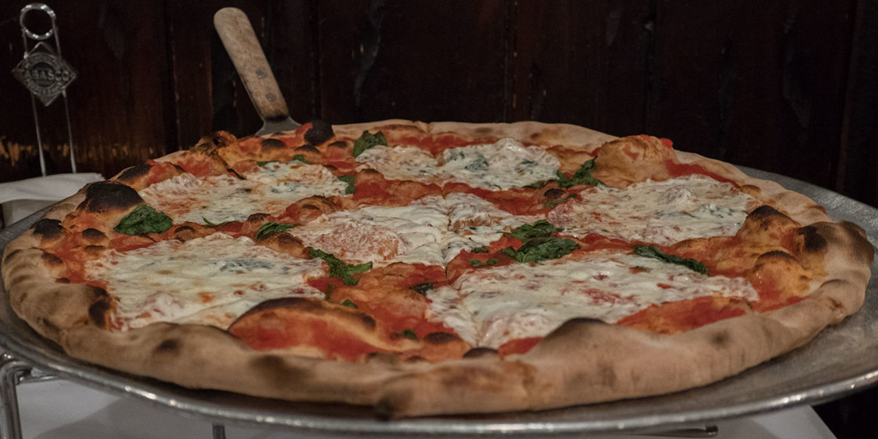 6 NYC Pizzerias Along the 6 Train in The Bronx & Manhattan