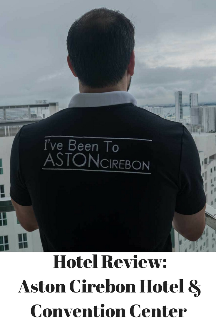 Pinterest - I Stayed at the Aston Cirebon Hotel & Convention Center