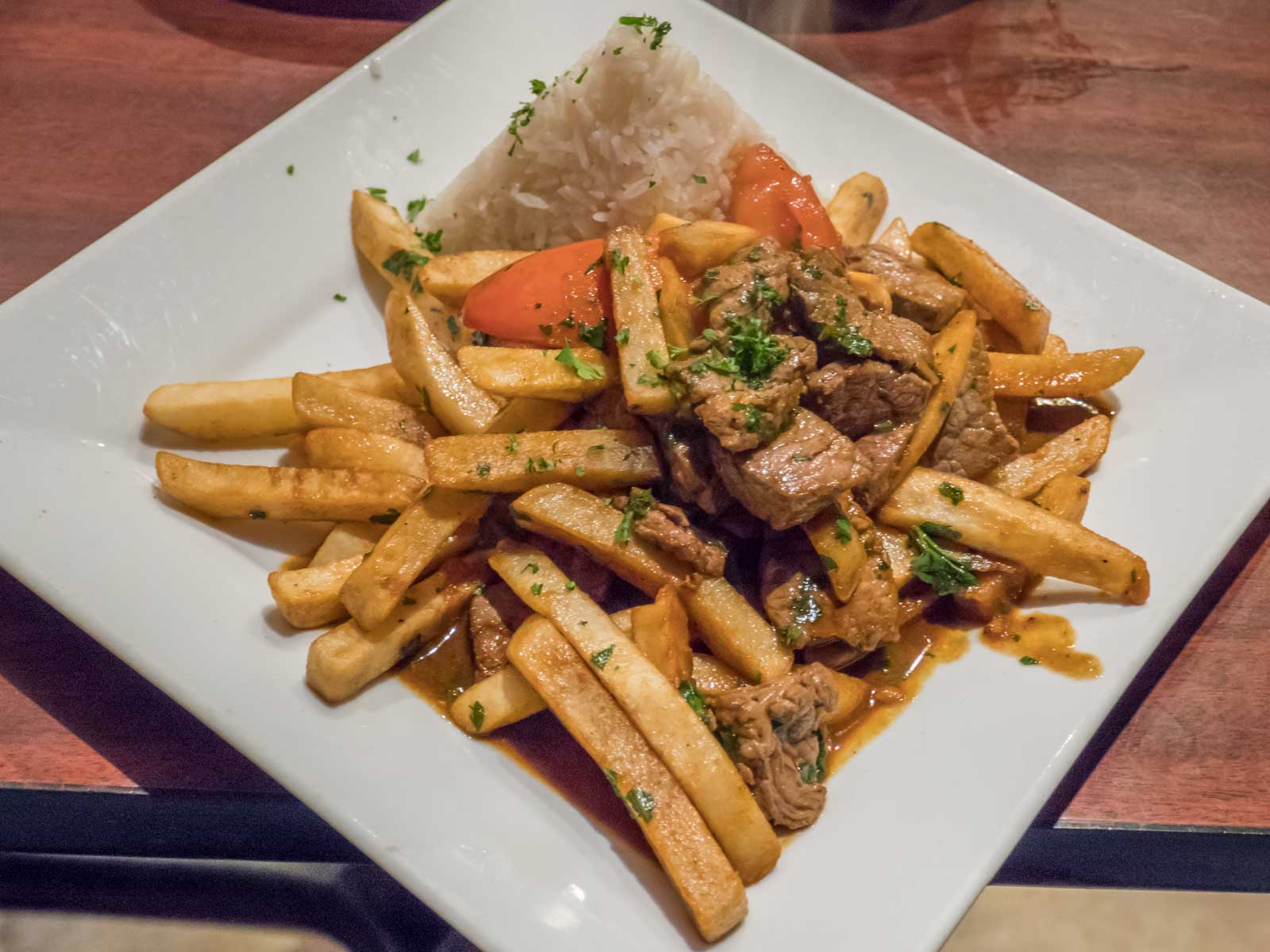 lomo-saltado-at-El-Chullo-Peruvian-Cuisine-Phoenix-Arizona