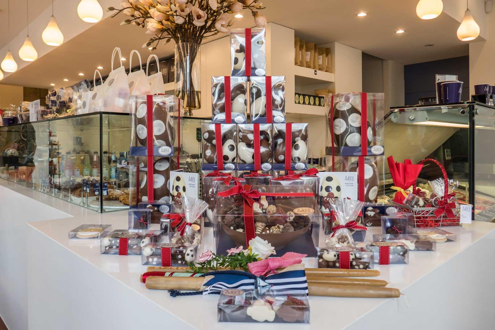 Adora Handmade Chocolates Parramatta Sydney Australia