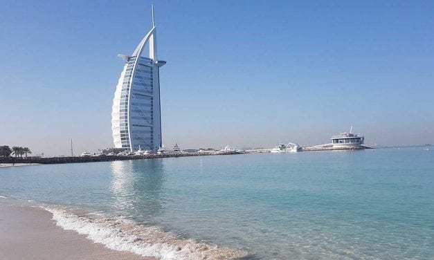 10 Reasons to Visit Dubai Right Now