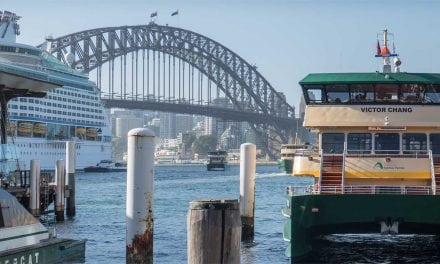 5 Things You Learn When You First Visit Australia