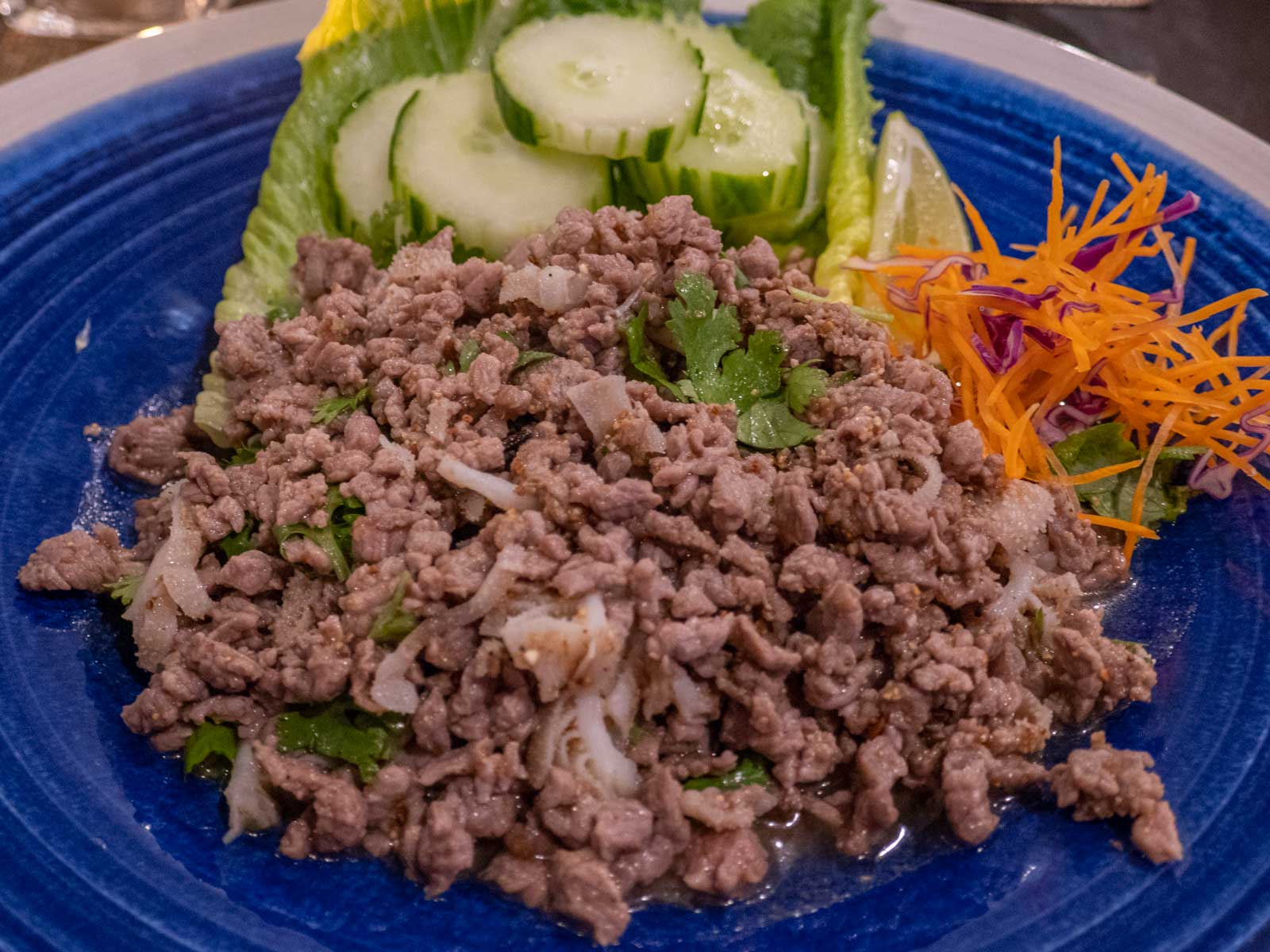 Maliwan Thai & Lao Restaurant South Philadelphia