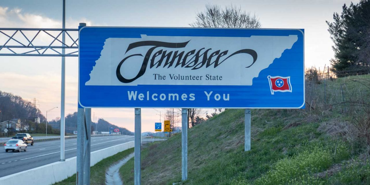 6 Cities and Towns to Visit in Northeast Tennessee