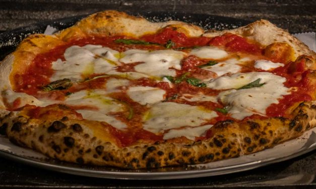 Where to Find the Best NYC Pizza Along the G Train in Brooklyn