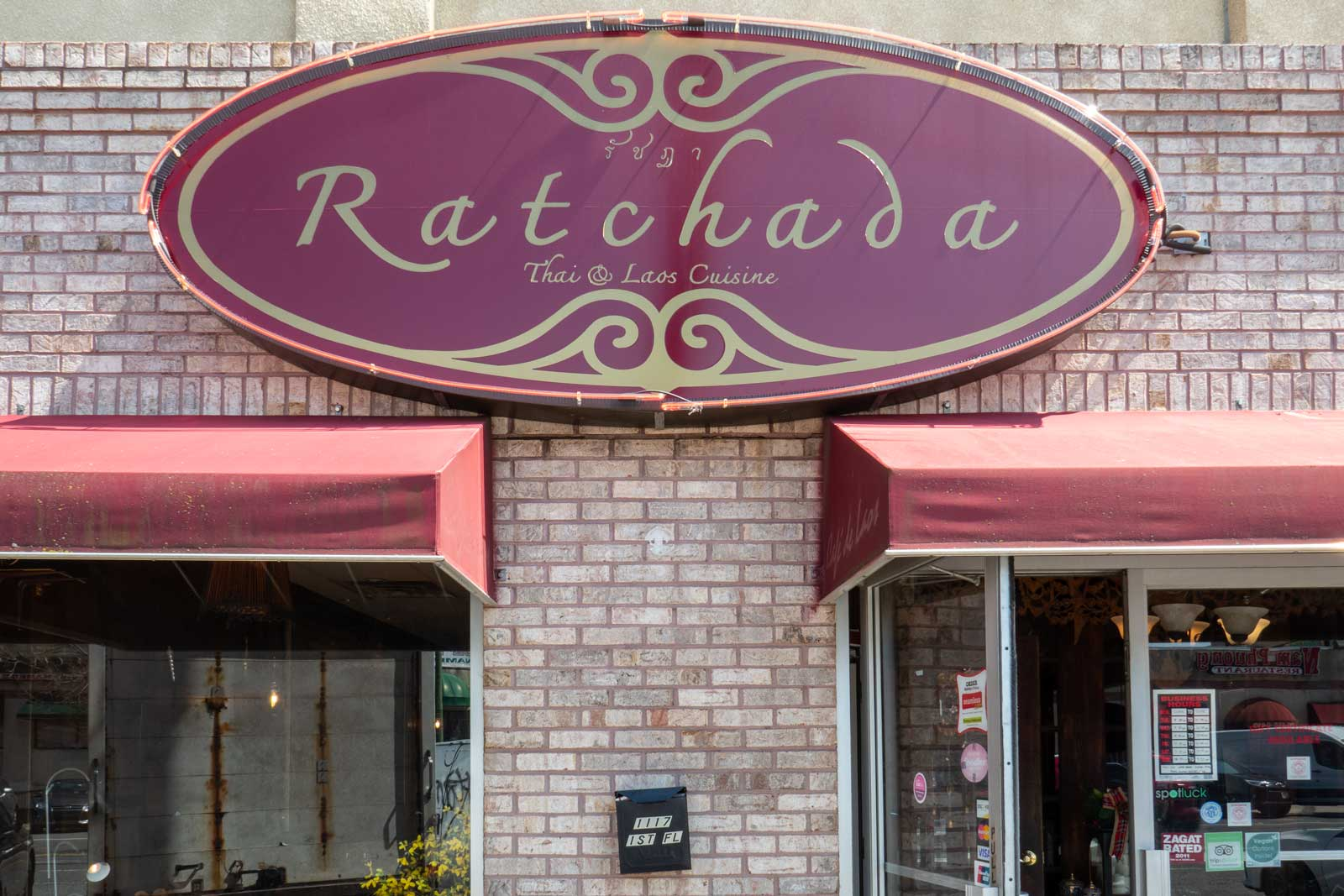 Ratchada Thai & Laos Cuisine South Philadelphia