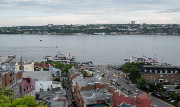 What to do in Quebec City – 24 Hours in Canada's First City