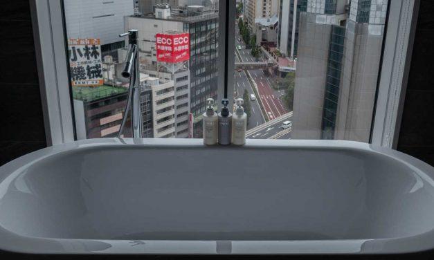 Tokyo Hotel Review: Shibuya Stream Excel Hotel Tokyu