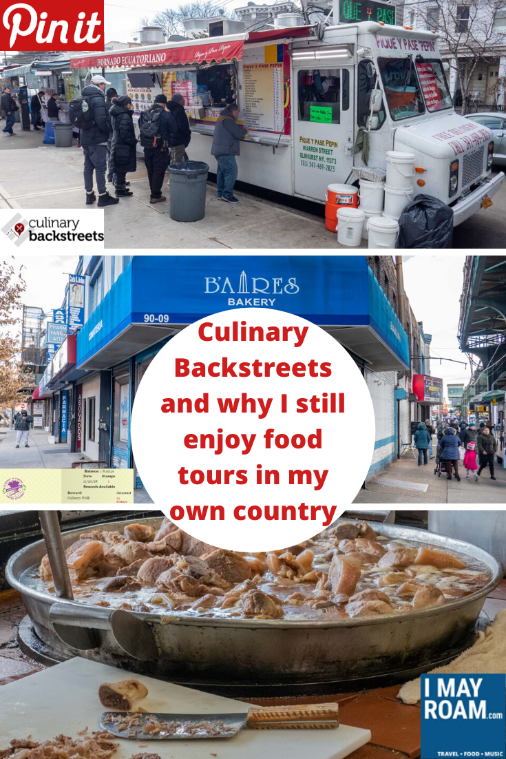 Pinterest Culinary Backstreets and why I still enjoy food tours in my own country