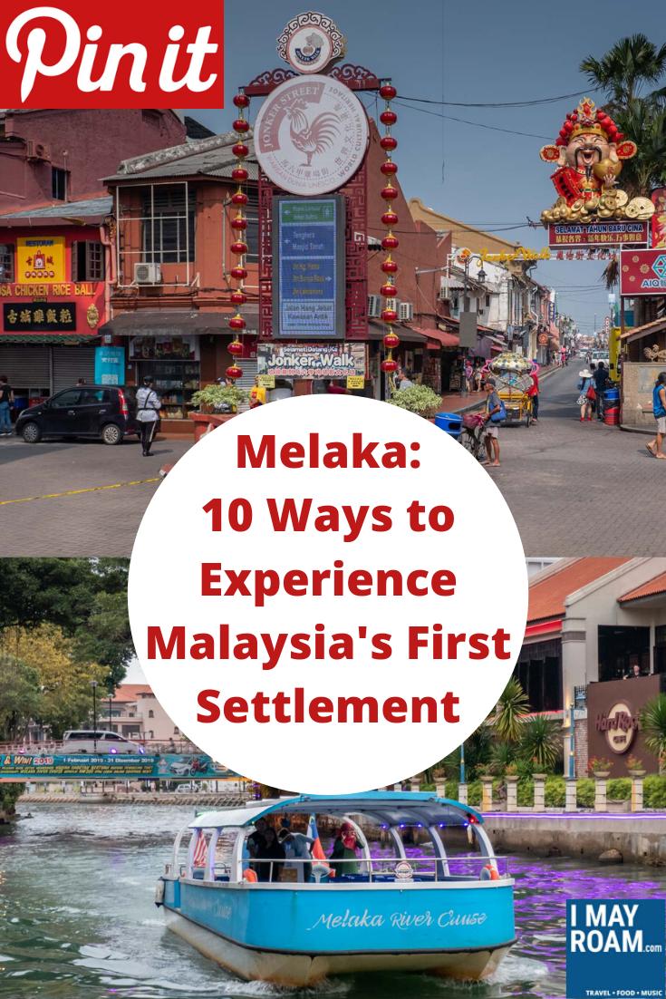Pinterest Melaka