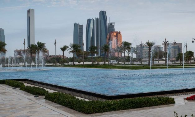 How to experience Abu Dhabi's cultural highlights and culinary delights