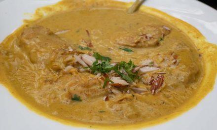 Delhi Restaurant Review: Cafe Lota