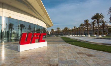 Here's how Abu Dhabi is preparing for the upcoming UFC Fight Island events with a focus on safety