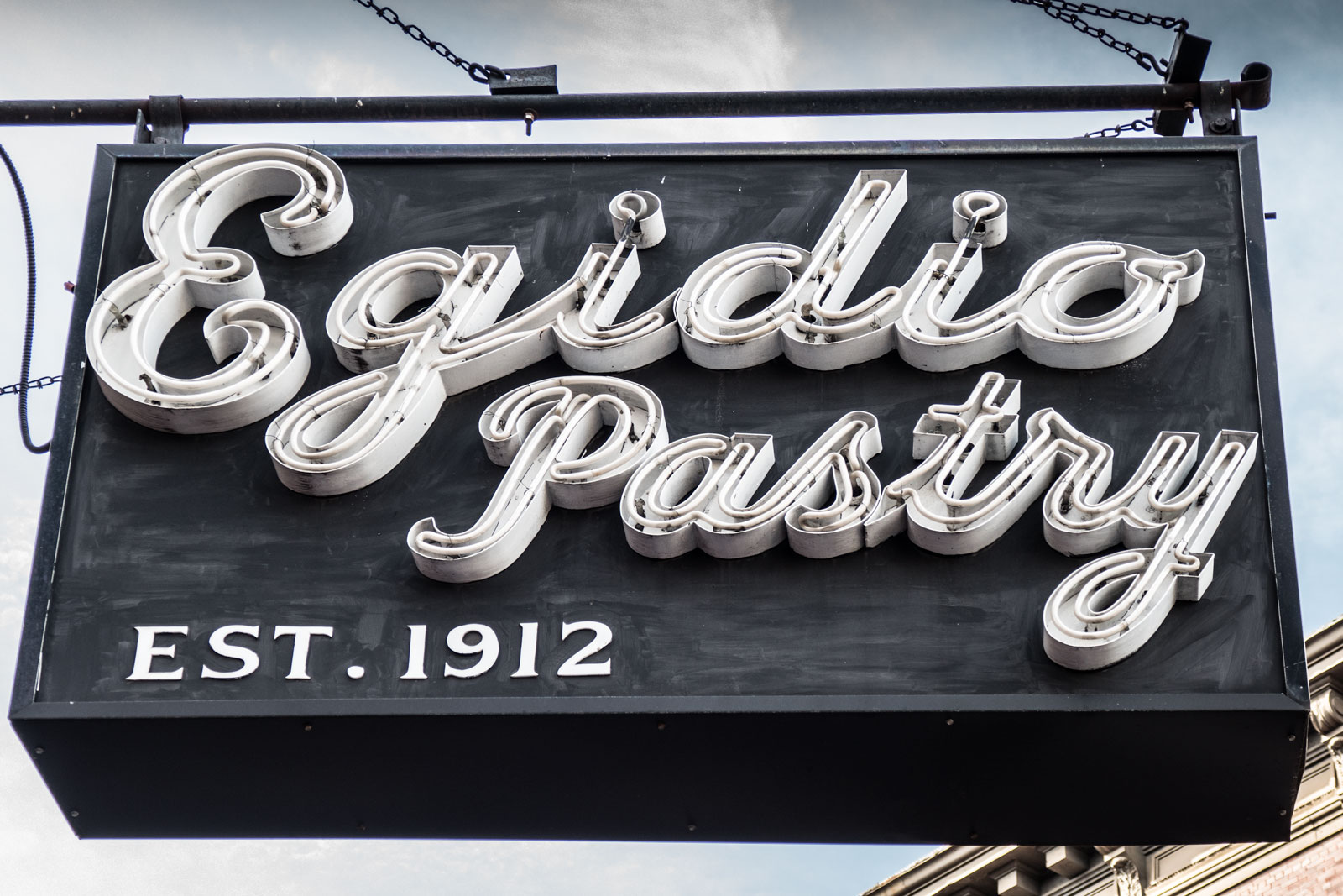 Edigio Pastry Bronx NYC