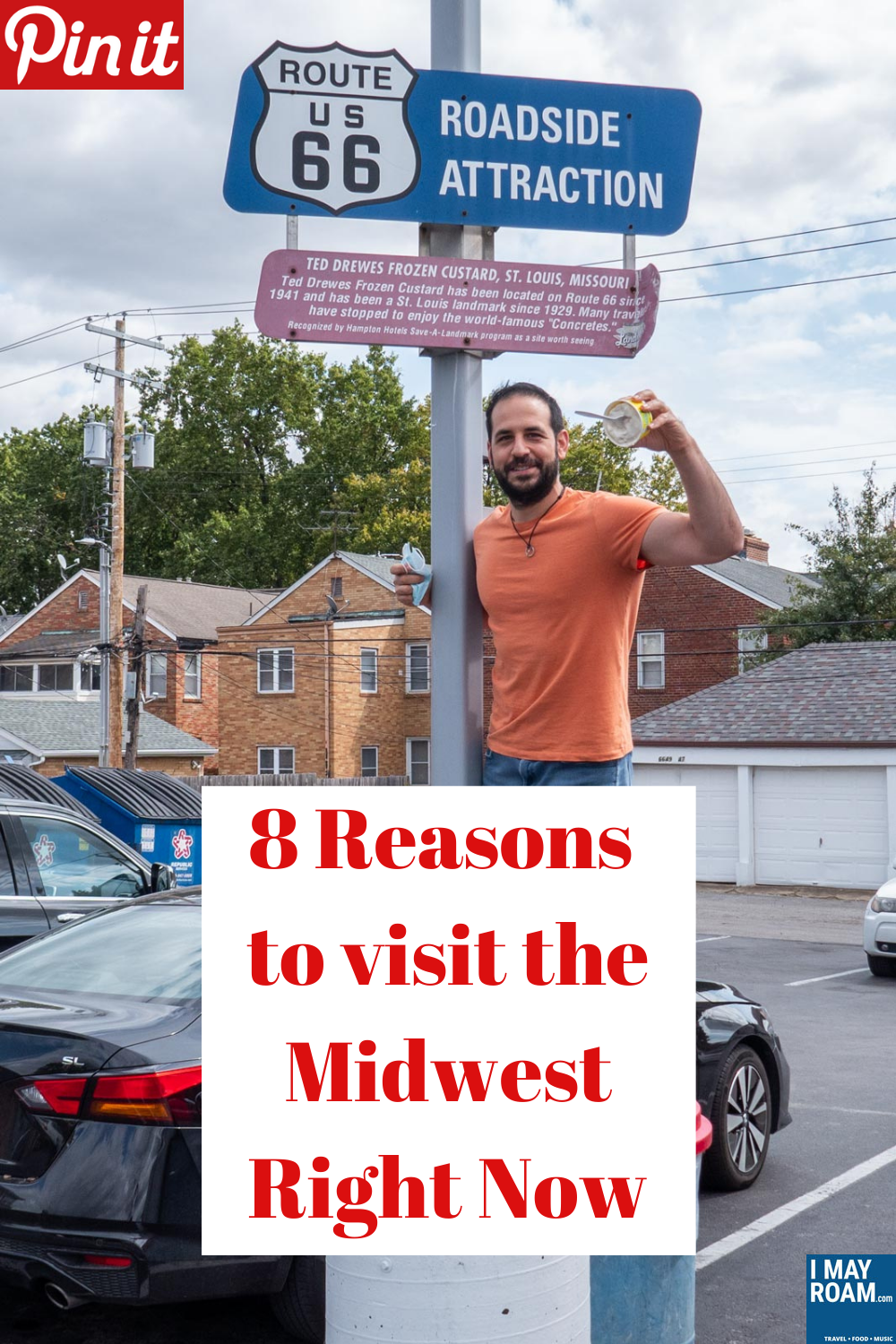 Pinterest 8 Reasons to visit the Midwest Right Now