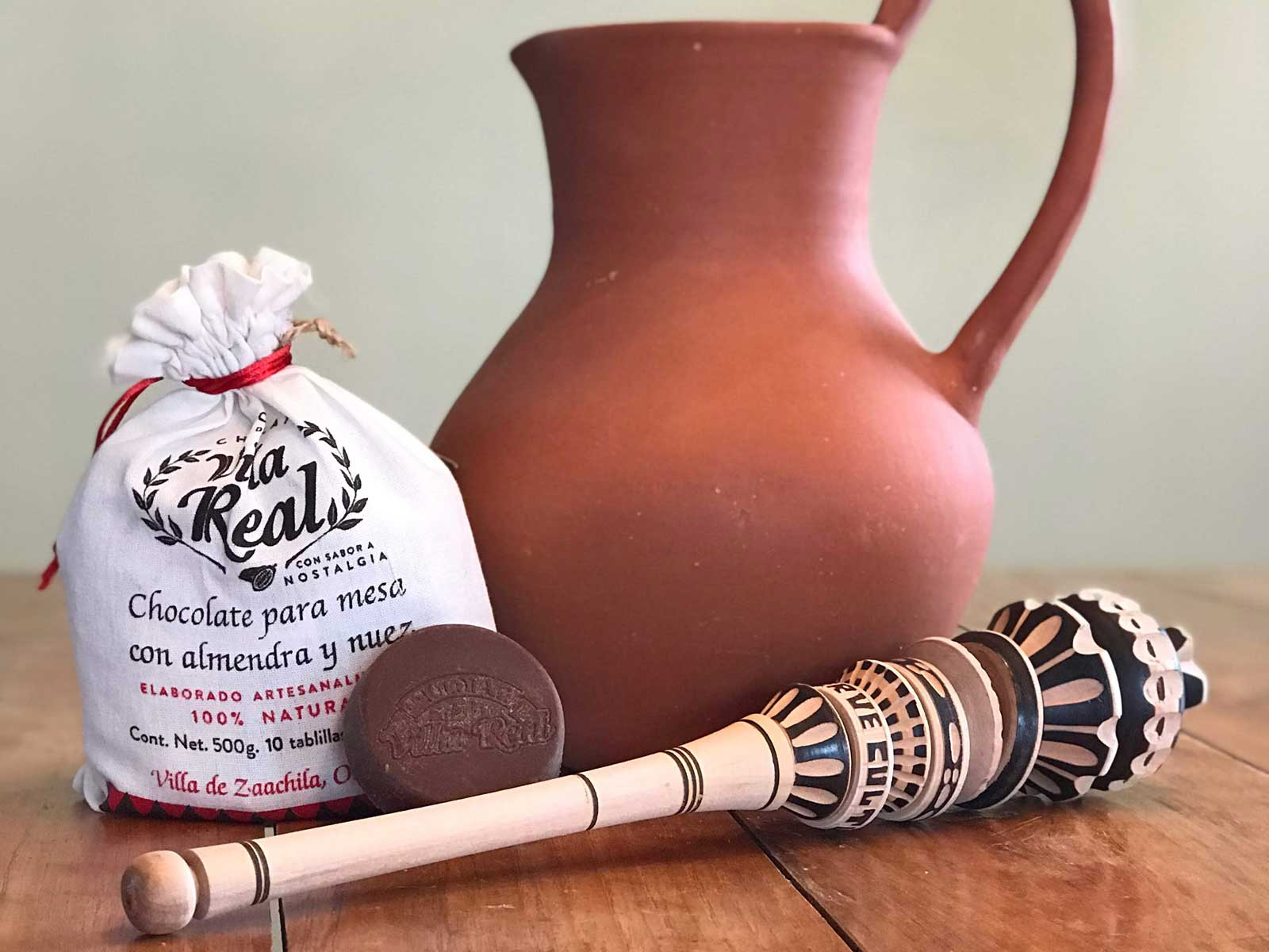 Verve Culture Mexican Hot Chocolate Kit