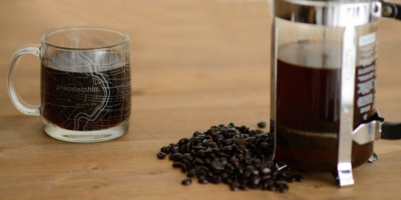 A Holiday Gift Guide for the Coffee & Tea Lovers in Your Life