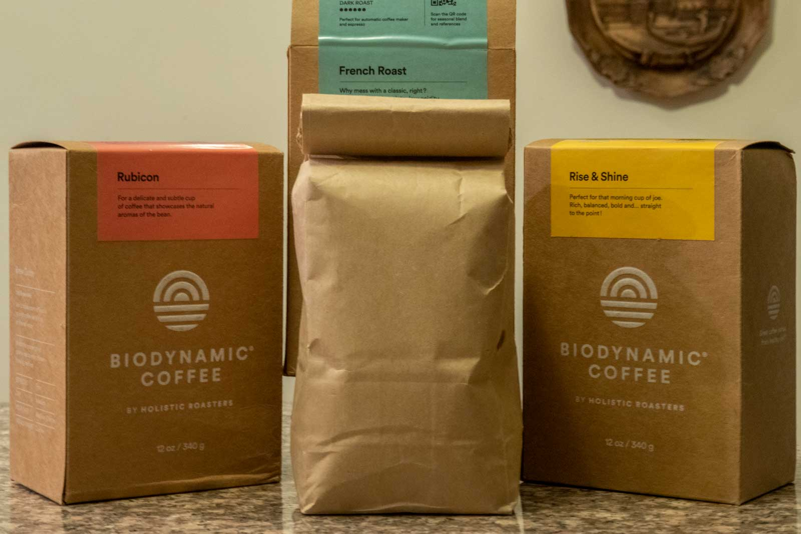 Biodynamic Coffee
