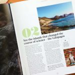 Win a free copy of Lonely Planet's Ultimate Travel List