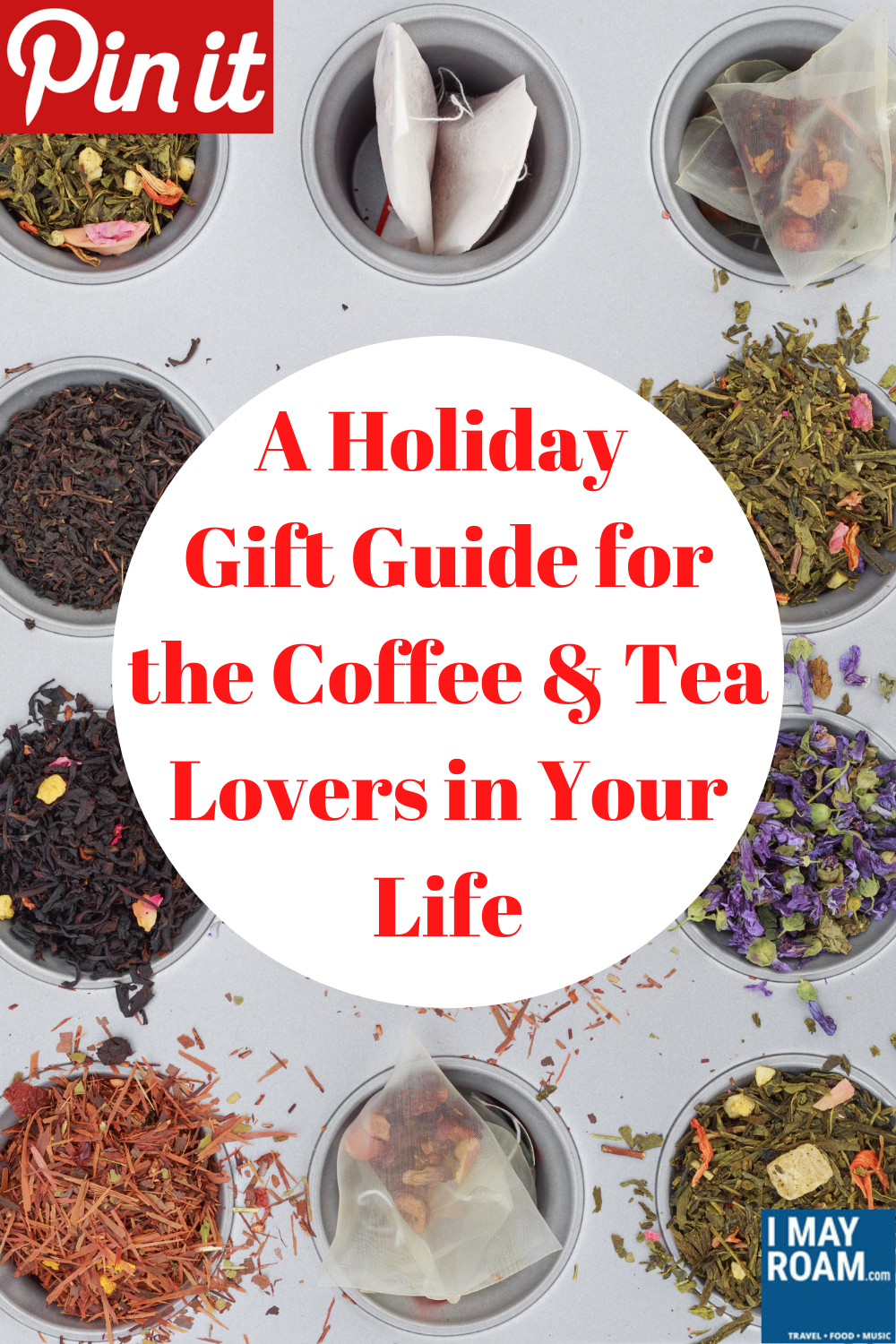 Pinterest A Holiday Gift Guide for the Coffee & Tea Lover in Your Life