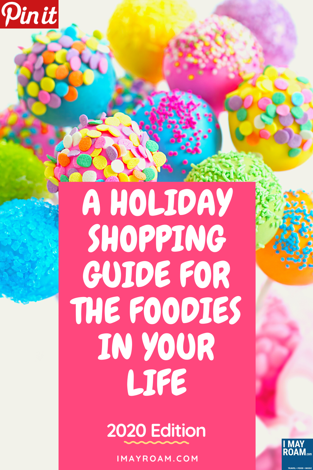 Pinterest A Holiday Shopping Guide for the Foodies in Your Life