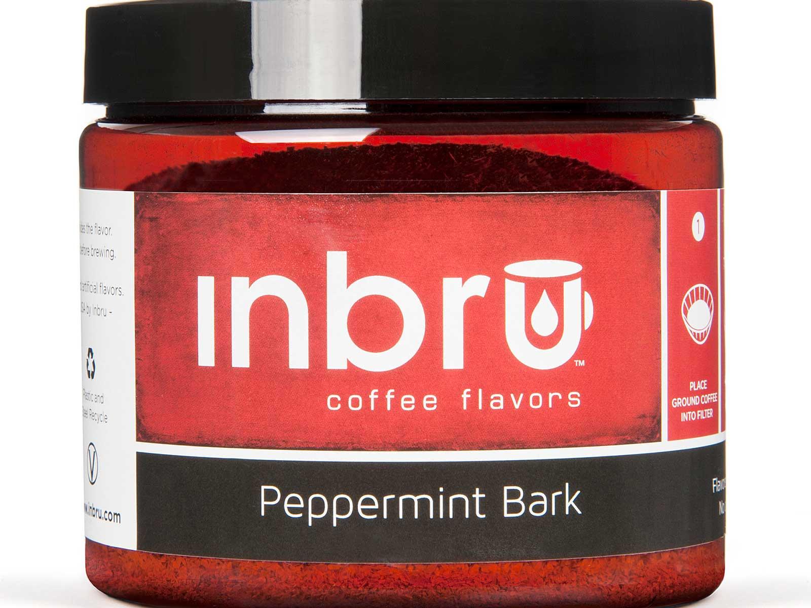 Inbru Coffee flavors