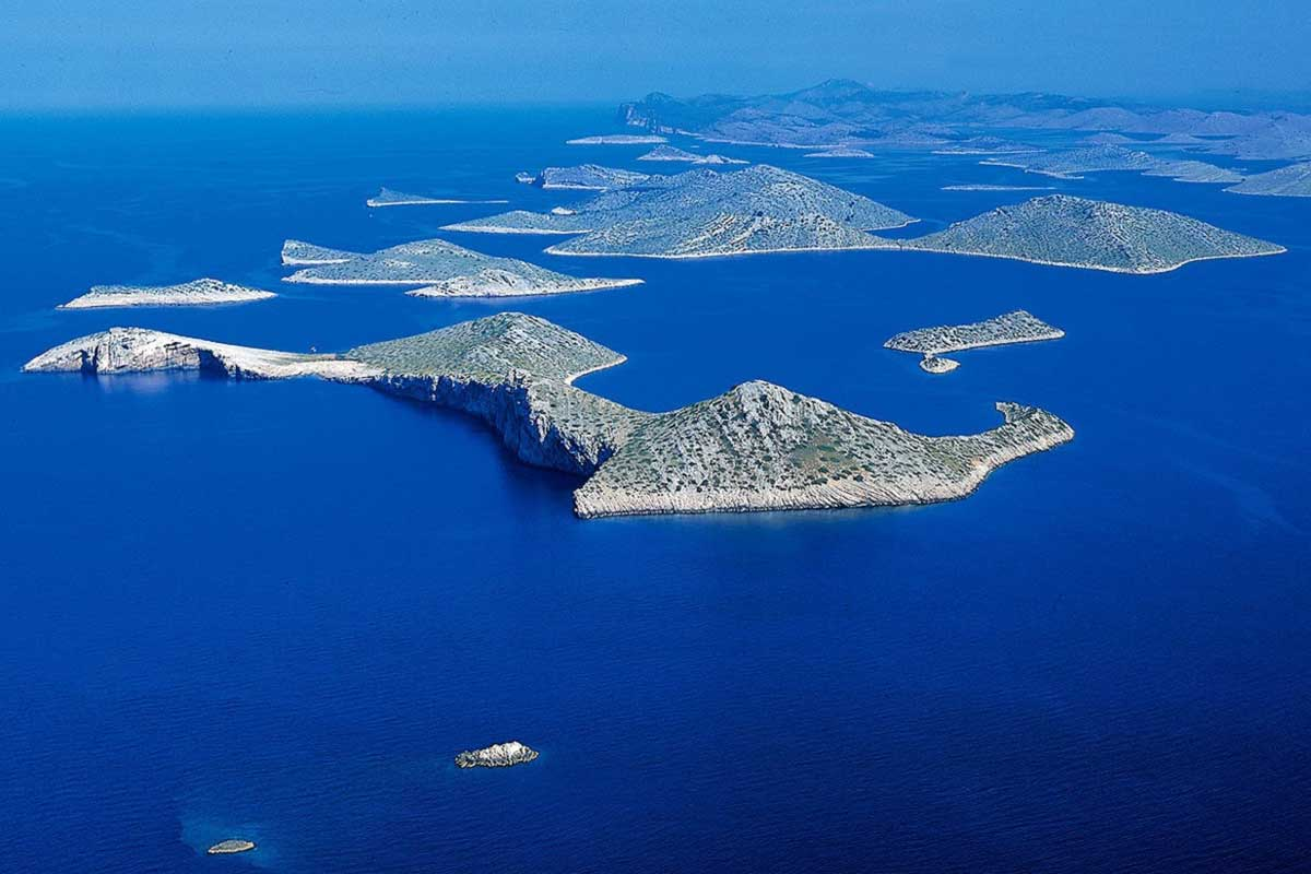 Adriatic Croatia