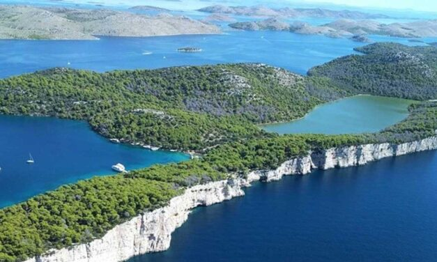 The Kornati Islands – Croatia's Hidden Gem in the Adriatic