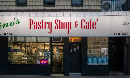An NYC guide to old-school Italian bakeries in The Bronx