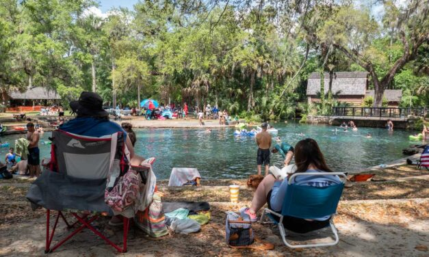 9 things to do in Central Florida (beyond Disney and the beaches)