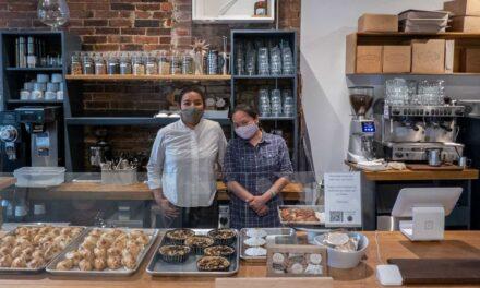 Kampar Kitchen's Angelina Branca reveals her favorite food spots in Philly